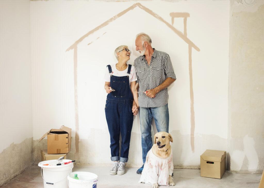 Sue and Gary: Modify or move™?